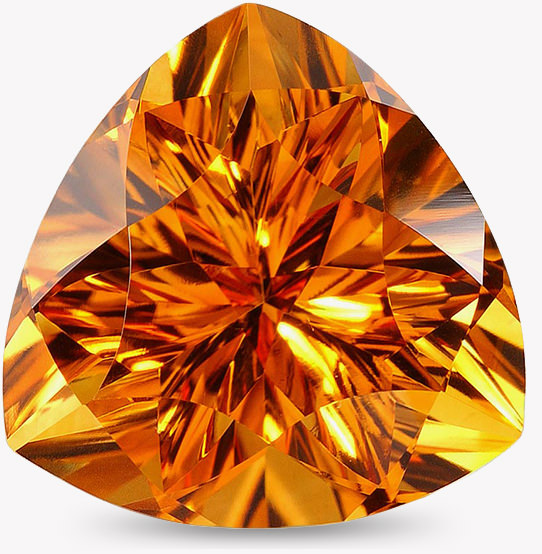 Citrine-meaning