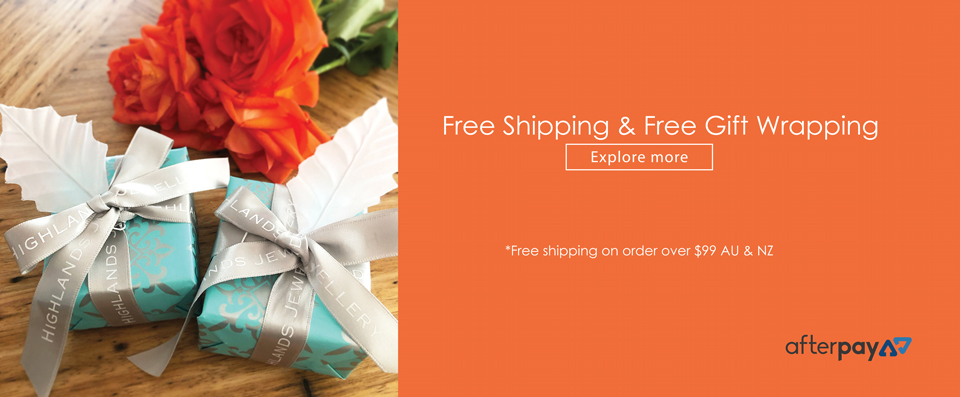 Free Shipping over $99 within AU & NZ